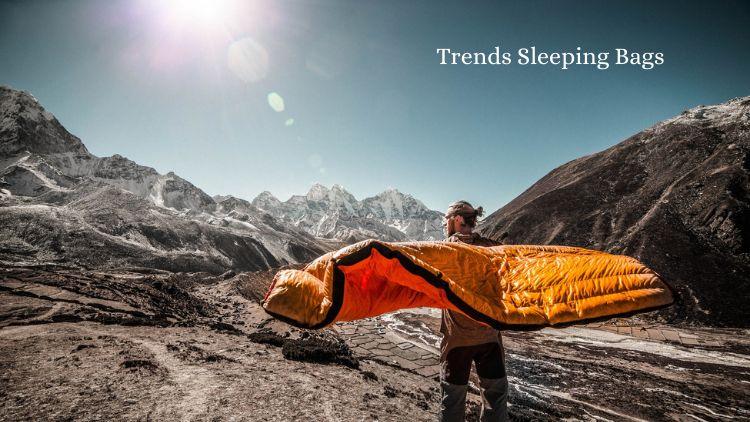 bulk sleeping bag