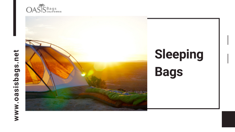 bulk sleeping bags