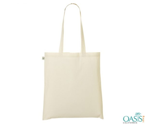 Creamy Magic Tote Bag Wholesale