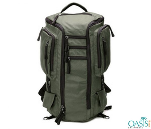 Army Style Climbing Bag Wholesale