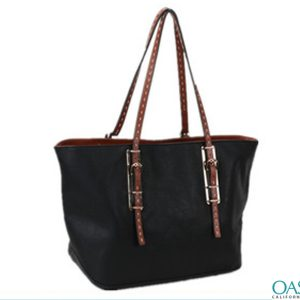 Big Black Tote Bag Wholesale Manufacturer in USA, Canada, Australia