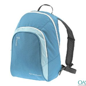 Casual Blue Outdoor Hiking Backpack Wholesale