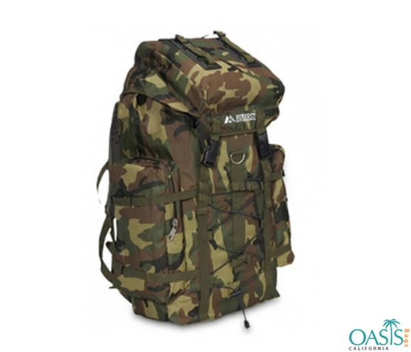 Climber's Army Style Bag Wholesale
