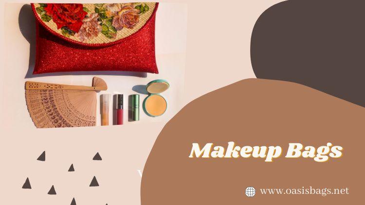 bulk cosmetic bags