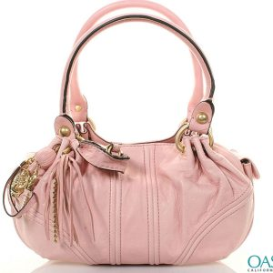 Dainty Pink Ladies Bag Wholesaler in USA, Australia, Canada, China
