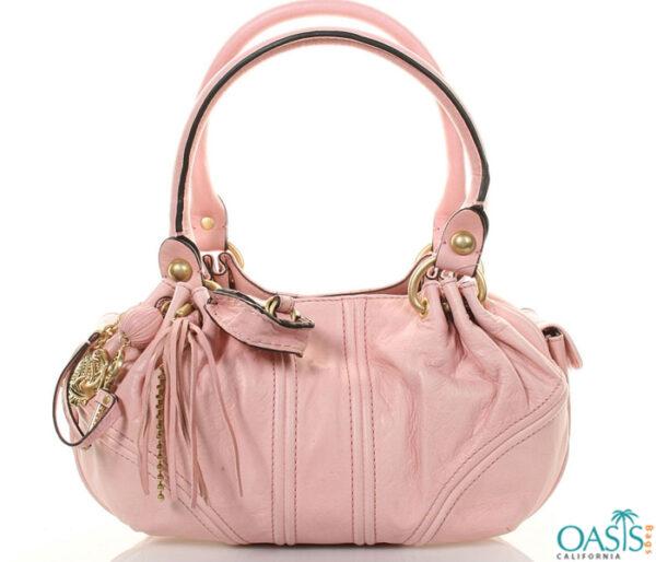 Dainty Pink Ladies Bag Wholesaler in USA, Australia, Canada, China