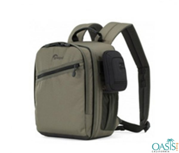Fashion Accessory Camera Backpack Wholesale