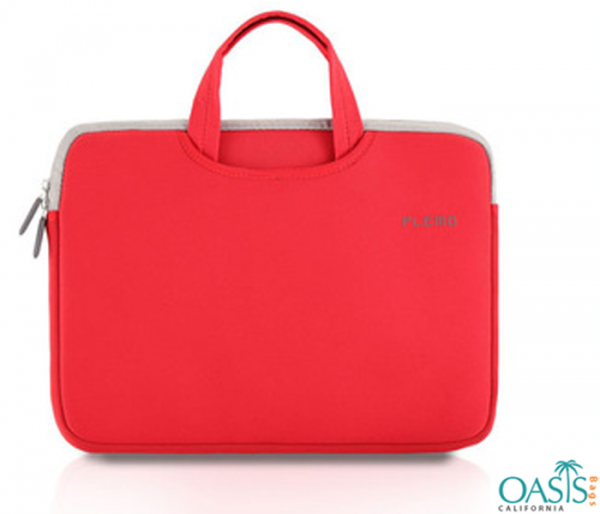 Girly Laptop Carrier Wholesale