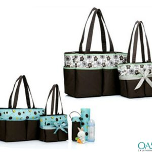 High Fashion Designer Bow Bag For Mum Wholesale