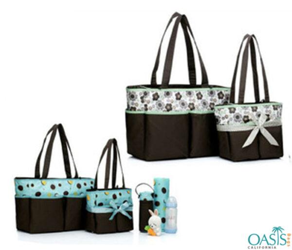 High Fashion Designer Bow Bag For Mum Wholesale