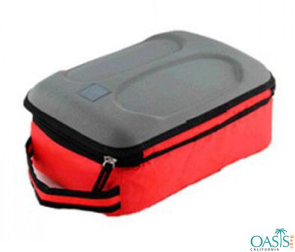 Pink Hot Case Cooler Pouch Bag Wholesale