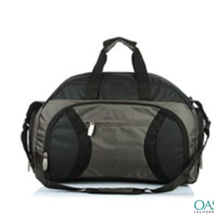 Smart Black and Olive Travel Bags Wholesale