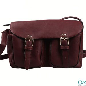 Soft Leather Cow Girl Handbag Wholesale