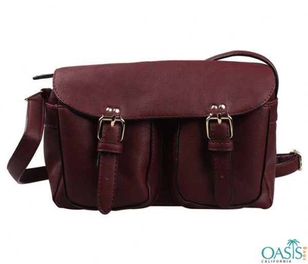 Soft Leather Cow Girl Handbag Wholesale