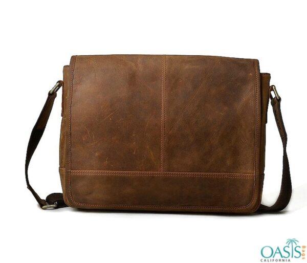 Bulk Tan Brown Custom Private Label Satchel Bags Wholesale Manufacturer in USA, Canada, Australia