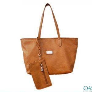 Tote in Classy Mustard Bag Wholesale