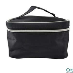 Turtle Style Black Cosmetic Bag Wholesale