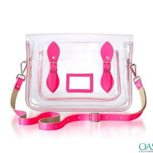 Bulk White and Pink Custom Private Label Satchel Bags Wholesale Manufacturer in USA, Canada, Australia