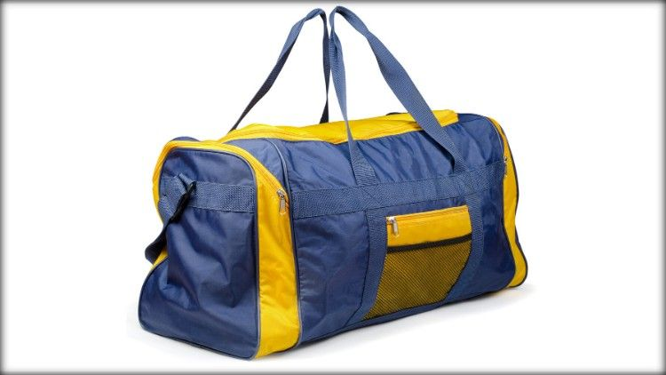 sports bag wholesale