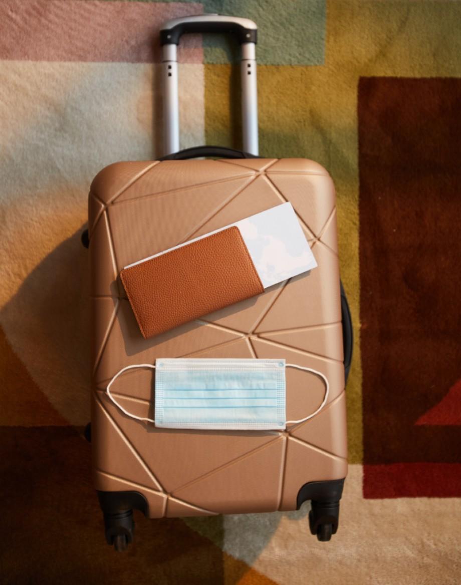 luggage manufacturers usa