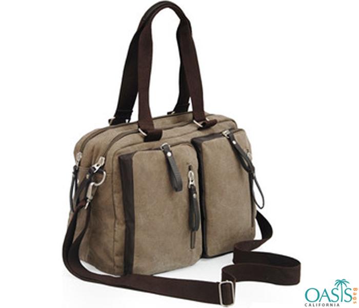 canvas bag wholesale
