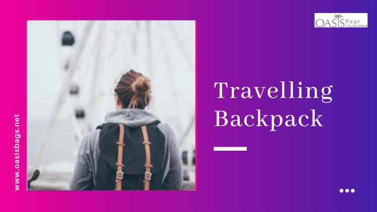 bulk backpack