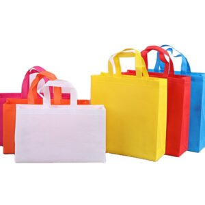 grocery fabric tote bags