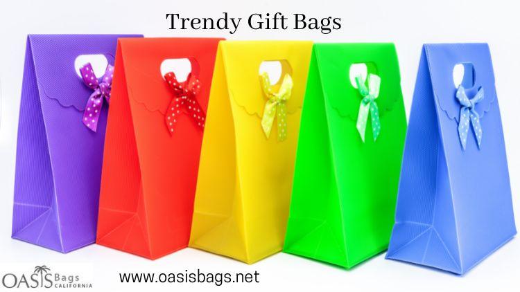 bulk gift bags